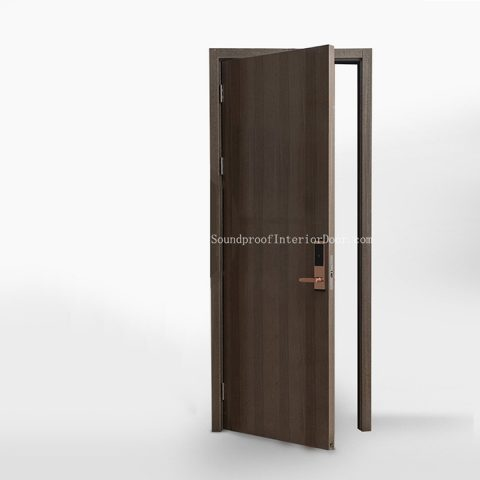 acoustic interior doors oak internal door solid wood interior doors