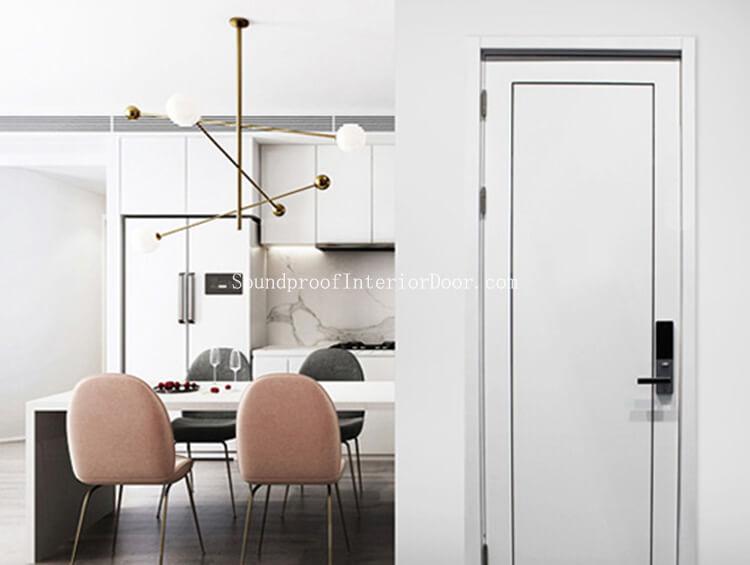Sound Acoustic Door Soundproof Door Hinge Soundproof Door dB