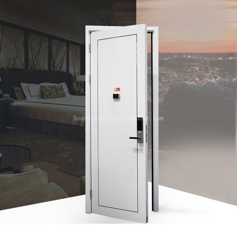 sound acoustic door soundproof door hinge soundproof door db