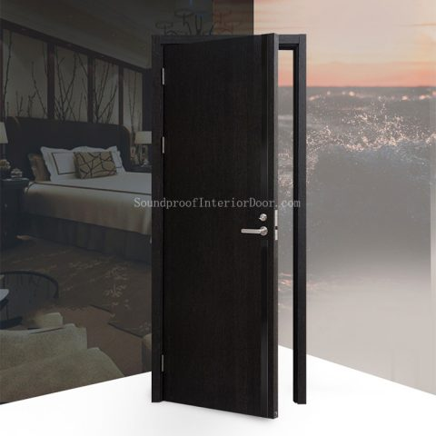 sound blocking interior doors sound reduction insulated interior door