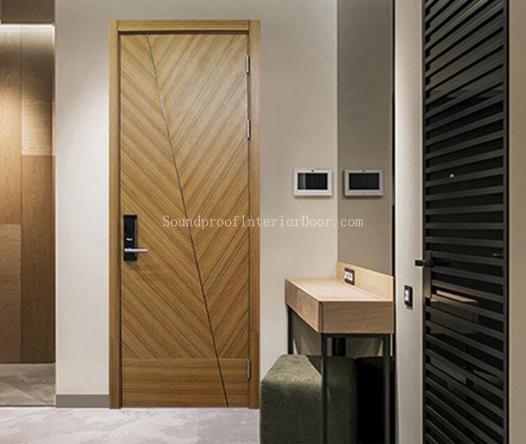Sound Deadening Door Panels Soundproof Door Seal Sound Deadening Interior Doors