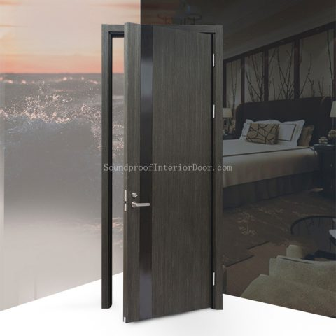 sound insulating doors soundproof door noise insulating doors