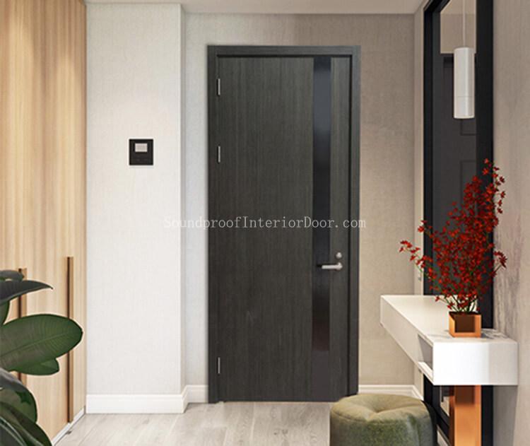 Sound Insulating Doors Soundproof Door Noise Insulating Doors