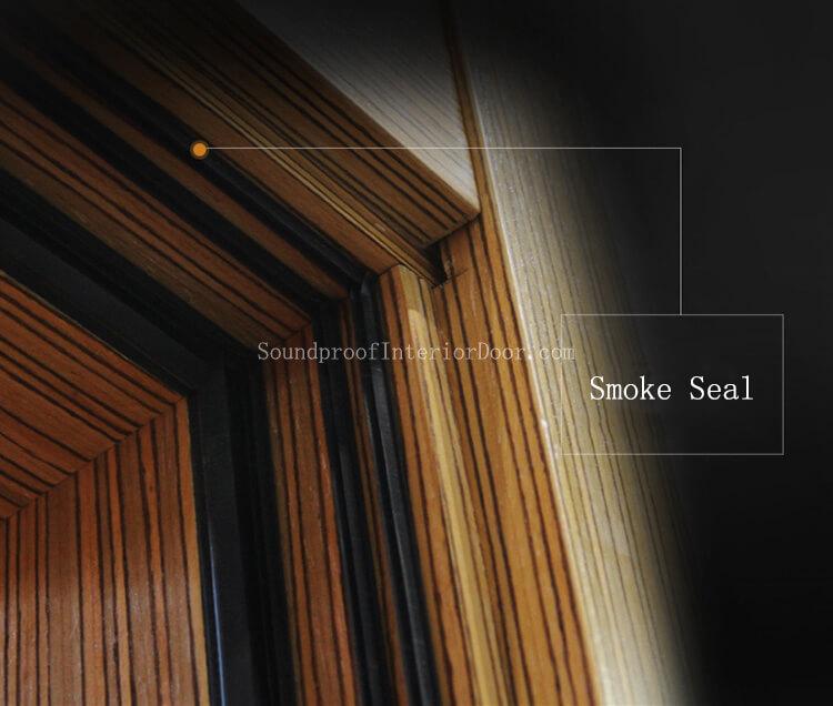 Sound Isolation Door Sound Proof Door And Frame Soundproof Door Systems