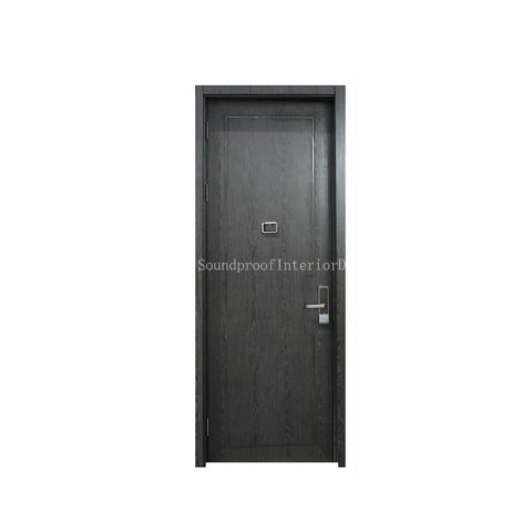 sound proof door soundproof interior doors sound proof door manufacturer