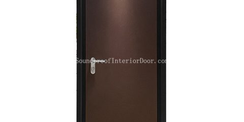 sound proof fire door soundproof door rated fire rated sound proof door