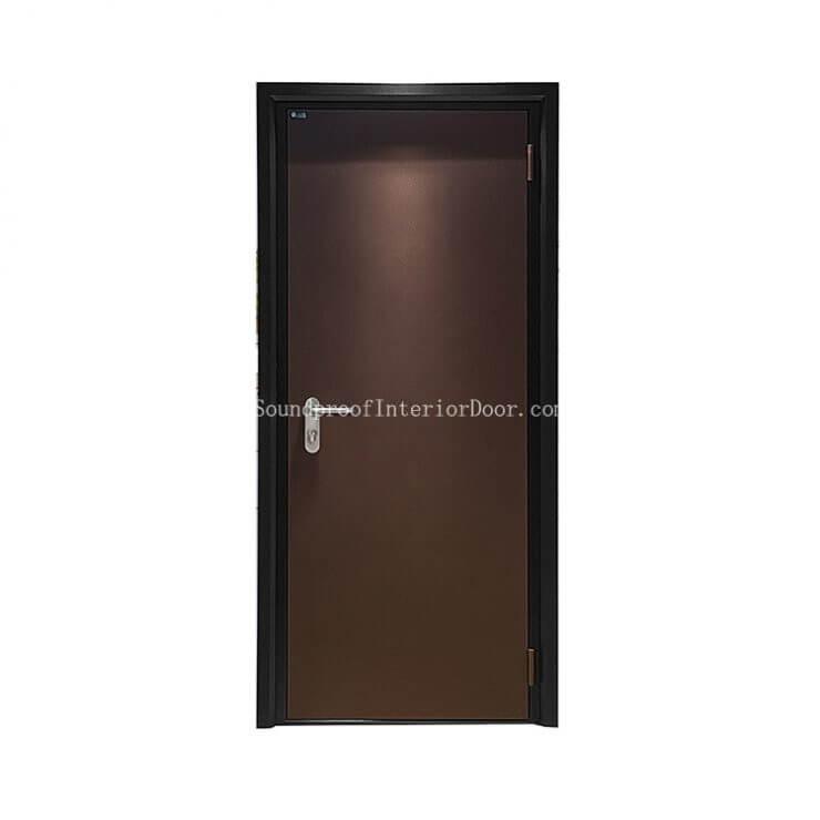 sound proof fire door soundproof door rated fire rated sound proof door