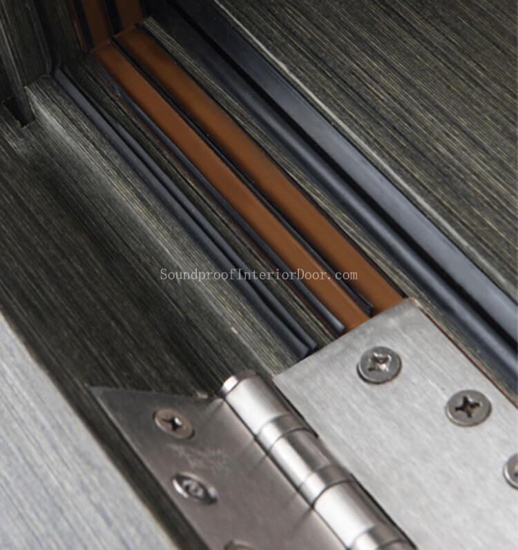 Sound Proof Interior Door Interior Sound Proof Doors Interior Wood Doors