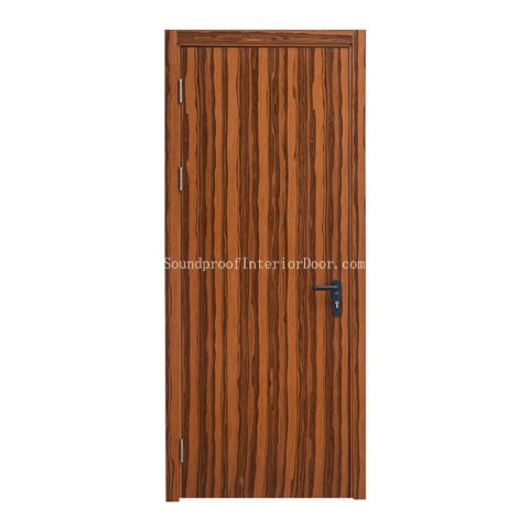 sound proof wooden doors sound proof door soundproofing wooden door