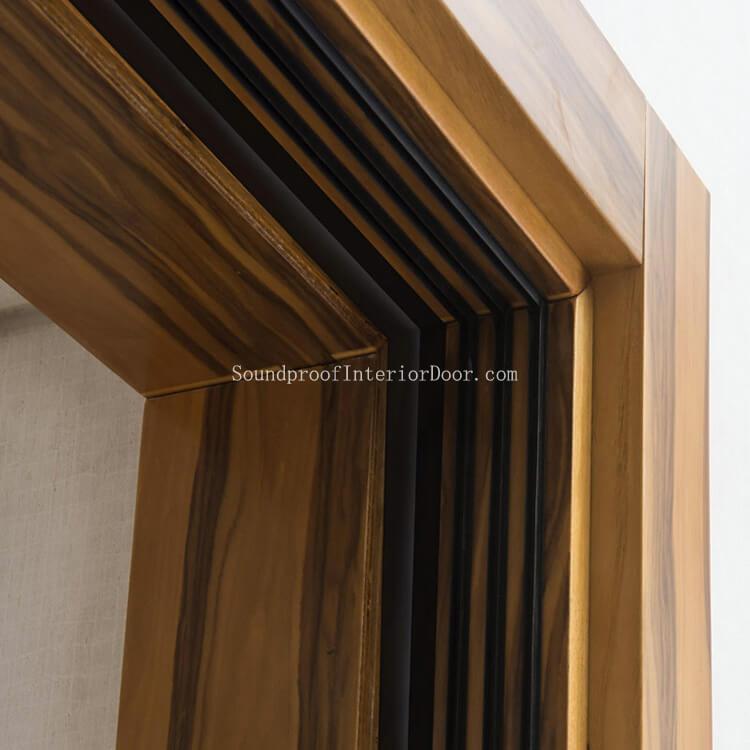 Sound Proof Wooden Doors Sound Proof Door Soundproofing Wooden Door