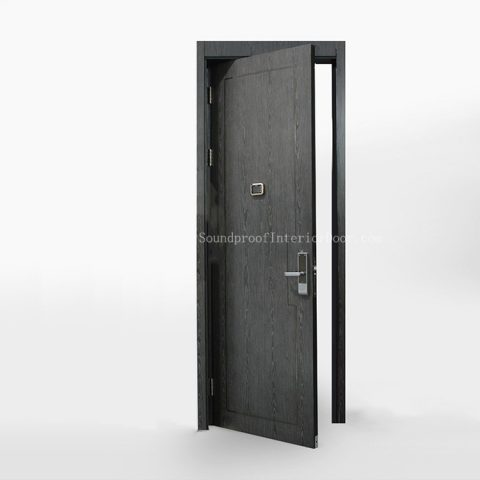 sound rated doors soundproof door threshold stc 35 door