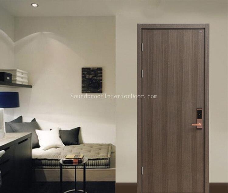 Soundproof Acoustic Doors For Office Soundproof Door Material Acoustic Door Core