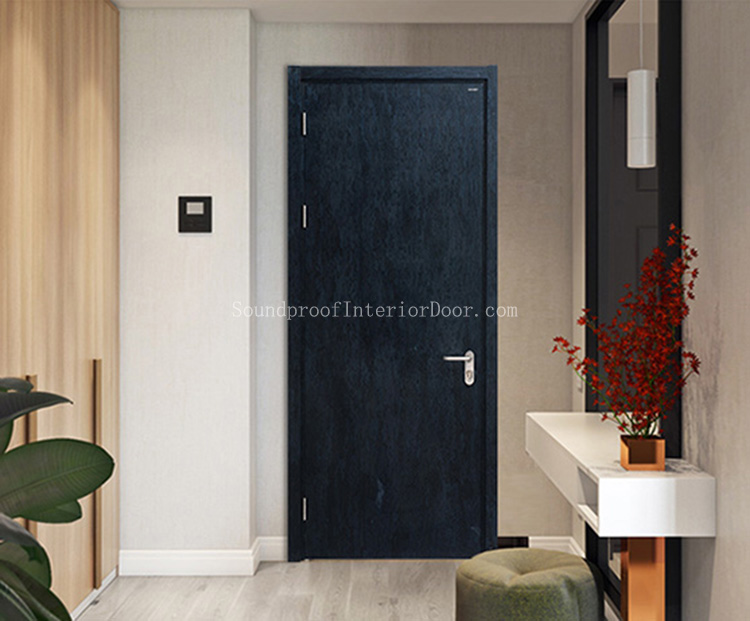 Soundproof Doors Sound Proof Manufacturers & Suppliers Heavy Soundproof Doors