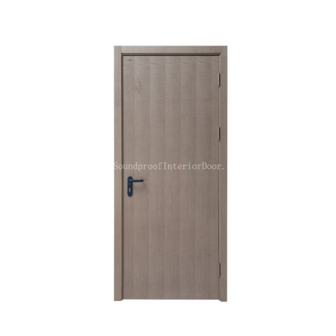 soundproof interior door acoustic interior sound proof doors