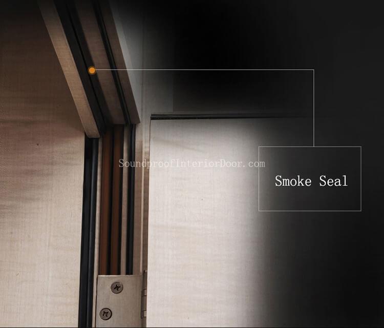 Soundproof Internal Door Interior Soundproof Doors Manufacturers Internal Soundproof Doors