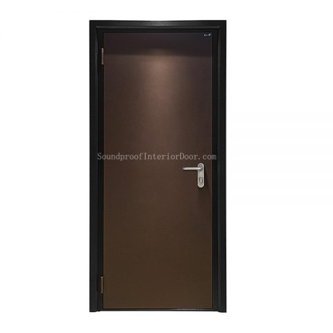 soundproof studio door sound proof doors for recording studios china soundproof doors