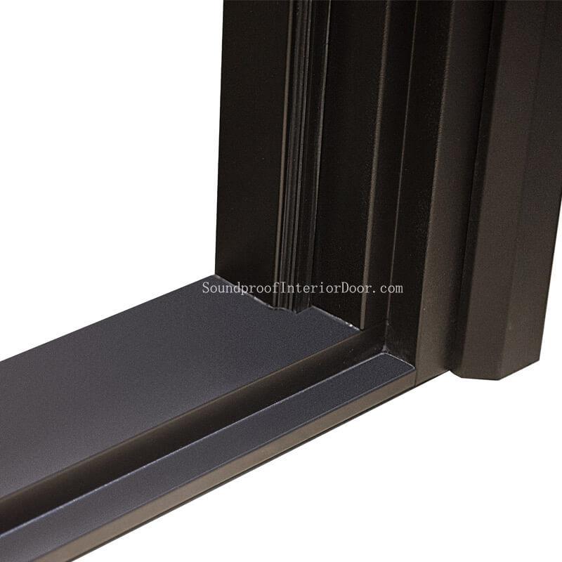 Soundproof Studio Door Sound Proof Doors For Recording Studios China Soundproof Doors