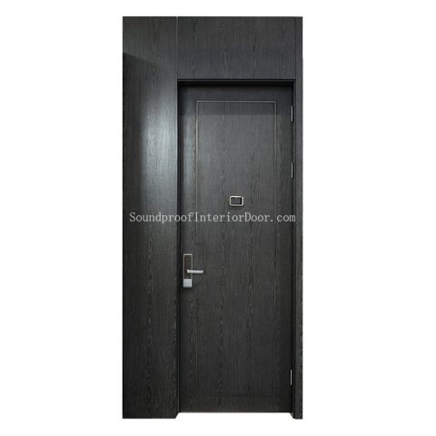 soundproof wooden door sound proof door soundproof interior wood doors
