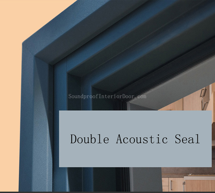Studio Sound Proof Door Steel Door Frames Soundproof Studio Doors